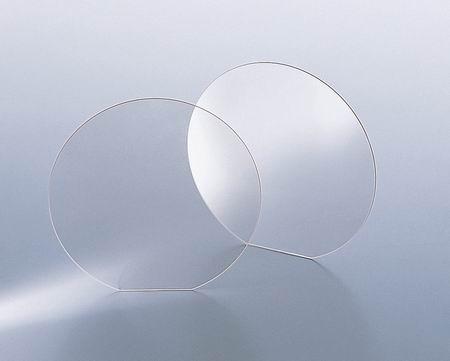сверхпрочные стекла из прозрачной керамики