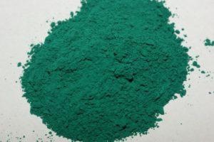 Гидроксид хрома