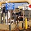 Новая эффективная и экологически чистая система очистки природного газа