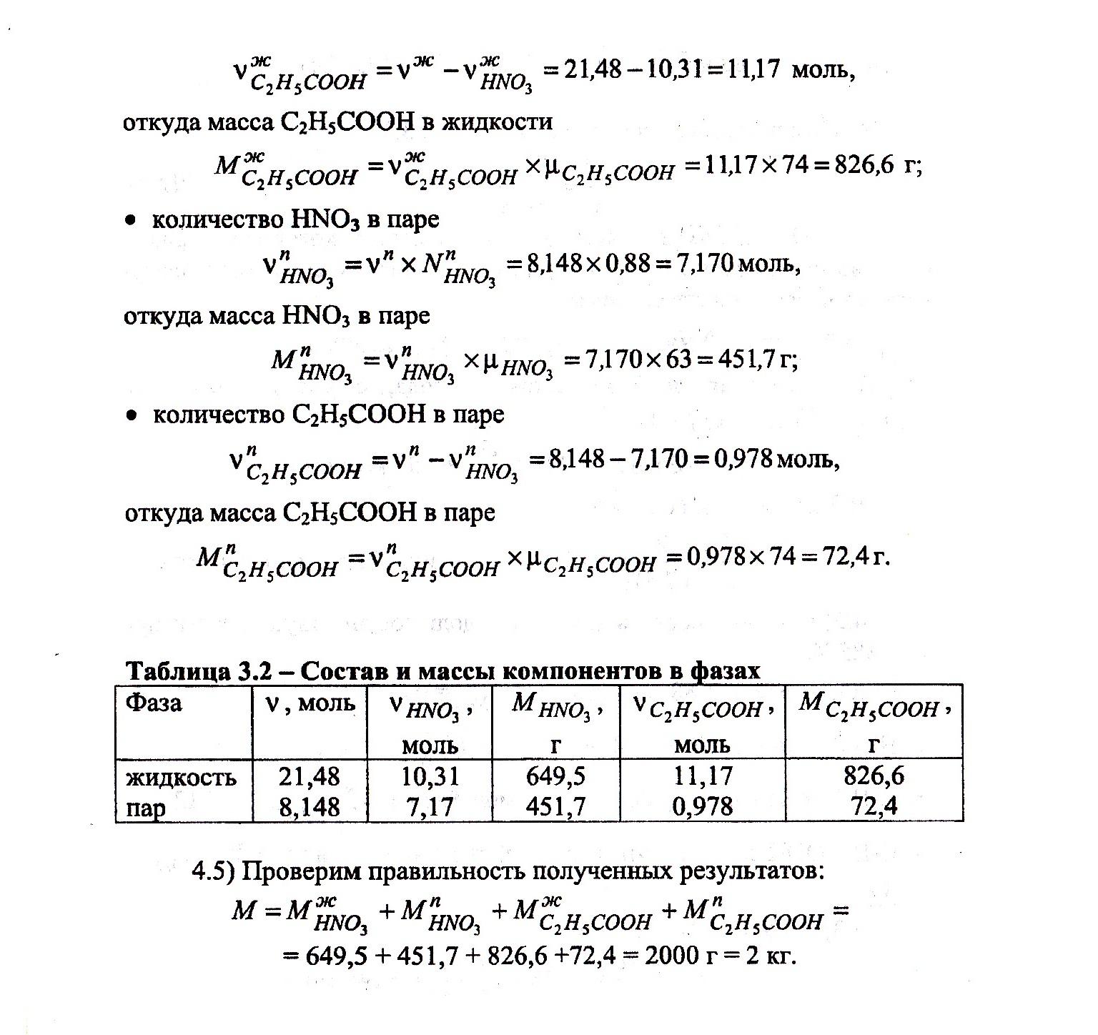 Решения задачи по физической химии статистика заработной платы задачи с решениями