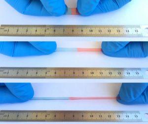 Самовосстанавливающийся полимер